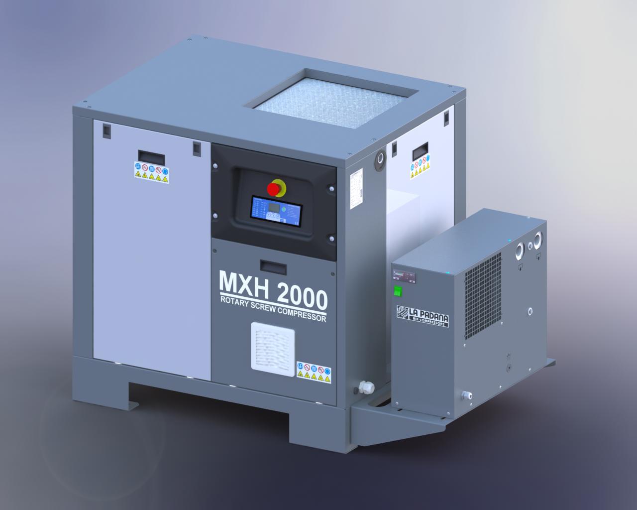 MXH 1000/2000