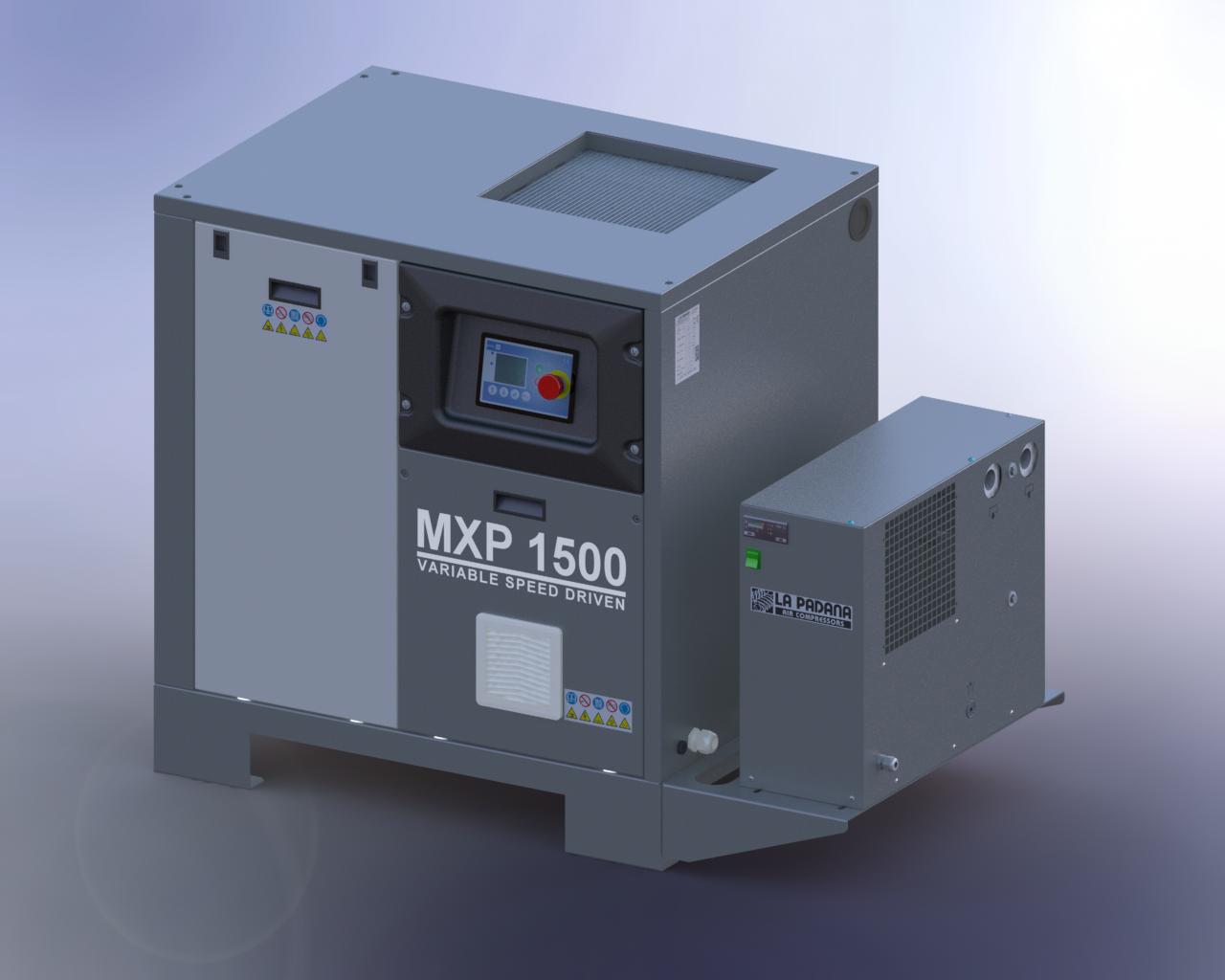 MXP 550/1500